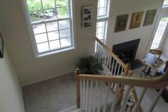 Restored-Stairwell