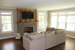 Addition/Renovation Mendham NJ
