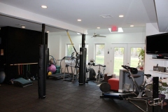 Home Gym Mendham NJ