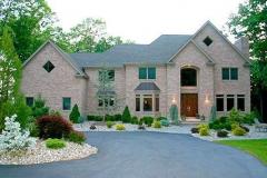Custom Home Randolph