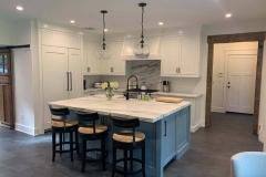 Kitchen-Island-and-Refrigerator