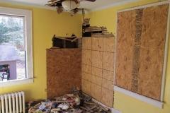 Fire Reconstruction Fanwood NJ