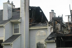 Fire Reconstruction West Windsor