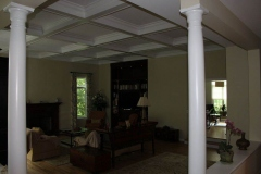 Interior Renovation Peapack NJ