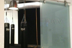 Boxing-Room-Entrance